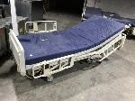 Lot: 230.WP - Hill-Rom Hospital Bed