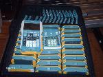 Lot: 9 - (28) TI-84 Calculators
