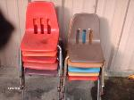 Lot: 17 - (10) Chairs