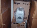 Lot: 21 - (17) Gojo Dispensers