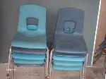 Lot: 25&26 - (20) Chairs