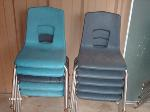 Lot: 27&28 - (20) Chairs