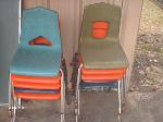 Lot: 31&32 - (20) Chairs