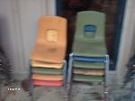 Lot: 33&34 - (20) Chairs
