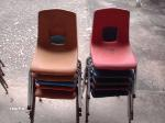 Lot: 37&38 - (20) Chairs