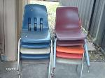 Lot: 39&40 - (20) Chairs