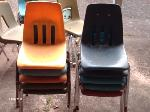 Lot: 45&46 - (20) Chairs