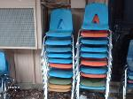 Lot: 47 - (10) Chairs