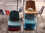 Lot: 48&49 - (20) Chairs