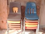Lot: 50&51 - (20) Chairs