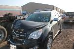 Lot: 60742.FHPD - 2012 CHEVY EQUINOX SUV - KEY / STARTS