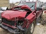 Lot: 3856 - 2004 GMC ENVOY SUV - KEY / STARTED