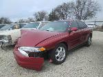 Lot: 0122-16 - 1999 OLDSMOBILE INTRIGUE