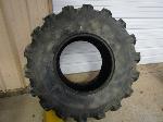 Lot: 1910 - Used Backhoe Tire