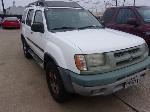 Lot: P111 - 2000 NISSAN XTERRA SUV - KEY / RUNS & DRIVES