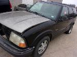 Lot: P112 - 1998 OLDSMOBILE BRAVADA SUV - KEY