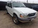 Lot: P128 - 1997 FORD EXPLORER SUV