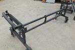Lot: 17 - Dynasty Adjustable Rolling Cart