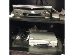 Lot: 2A,B&C.CORPUS CHRISTI - TV, VCR & PRINTER