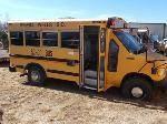 Lot: 02 - 1995 Ford Mini-Bus