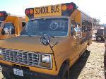 Lot: 04 - 1987 Ford Mini-Bus
