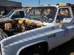 Lot: 12 - 1987 Chevrolet 1/2-Ton Truck