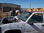 Lot: 13 - 1995 Chevrolet 1/2-Ton Truck