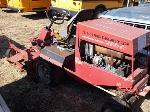 Lot: 14 - Groundmaster Mower - Runs