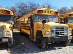 Lot: 16 - 1987 International Bus
