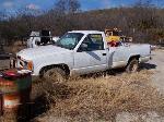 Lot: 17 - 1989 Chevrolet 1/2-Ton Truck