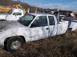 Lot: 18 - 1988 Chevrolet 3/4-Ton Truck