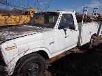 Lot: 19 - 1983 Ford 3/4-Ton Truck