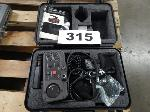 Lot: 315 - Electronics: Scanner, Routers, Communication Manger