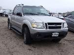 Lot: 8 - 2005 Ford Explorer Sport Trac Pickup
