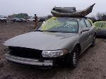 Lot: 11 - 2002 Buick Lesabre - Key