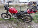 Lot: 15 - 2004 Motorcycle