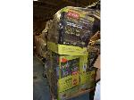 Lot: 1149 - Pallet Of Ryobi Power Washers And Snowblowers