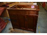 Lot: 1152 - Ashburn Bathroom Vanity