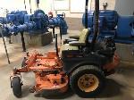 Lot: 01 - Skagg Lawn Mower