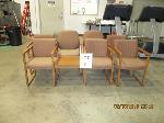Lot: 03 - (7) Chairs