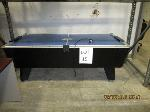 Lot: 15 - Air Hockey Table