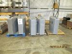 Lot: 16 - (5) Trash Containers