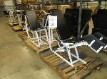 Lot: 24 - 8 Pieces of Exercise Equipment