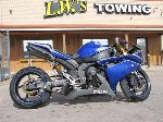 Lot: B608025 - 2007 Yamaha R1 Motorcycle