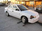 Lot: B707339 - 1997 Hyundai Accent  - Key