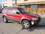 Lot: B712047 - 2005 Ford Escape SUV