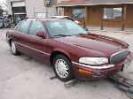 Lot: B802163 - 1999 Buick Park Avenue