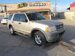 Lot: B803187 - 2004 Ford Explorer SUV