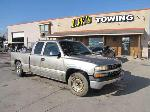 Lot: B806026 - 1999 Chevy 1500 Pickup - Key / Runs & Drives