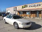 Lot: B810022 - 2000 Cadillac SLS - Key / Runs & Drives